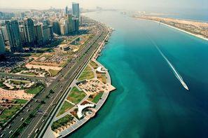 Circuit Abu Dhabi / Dubaï / Istanbul