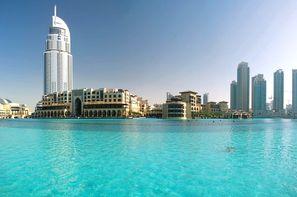 Abu Dhabi-Abu Dhabi, Circuit Les 7 Perles des Emirats