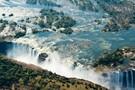 Afrique du sud en VO et Chutes Victoria