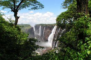 Afrique Du Sud - Johannesbourg, Circuit Premiers regards Zimbabwe & Botswana