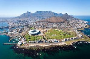 Afrique Du Sud-Johannesbourg, Circuit Secrets de l'Afrique du Sud