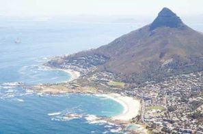 Afrique Du Sud-Le Cap, Circuit Lumières d'Afrique du Sud + Extension Chutes Victoria