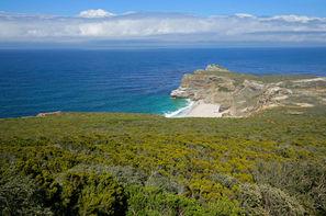 Afrique Du Sud-Le Cap, Circuit Afrique du sud en VO et Chobe et Chutes Victoria