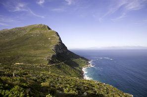 Afrique Du Sud-Le Cap, Circuit Premiers regards Afrique du Sud
