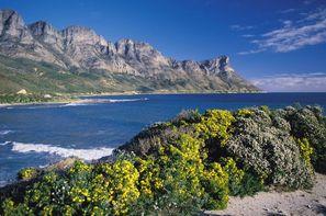 Afrique Du Sud-Le Cap, Circuit Impressions d'Afrique du Sud + Pré-Circuit Capetown