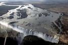 Civilisations d'Afrique Australe et les Chutes Victoria