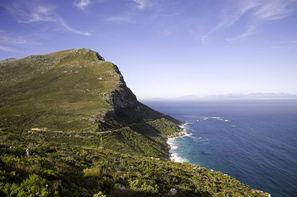 Afrique Du Sud-Le Cap, Circuit Sanibona Africa et Extension aux Chutes Victoria - Version Hiver
