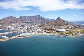 Afrique Du Sud-Le Cap, Circuit Indispensable Afrique Du Sud