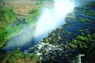 Lumieres d'afrique du Sud + Ext Victoria