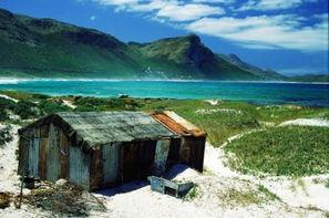 Afrique Du Sud-Le Cap, Circuit I love Afrique du Sud + ext Chutes Victoria et Parc de Chobe