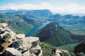 Afrique Du Sud-Le Cap, Circuit Magie de l'Afrique du Sud + ext Mozambique