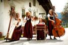 Festival de la musique au Tyrol