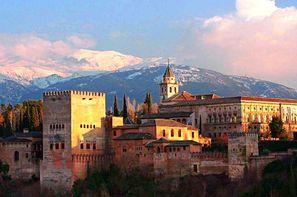 Andalousie-Malaga, Circuit Au coeur de l'Andalousie 4*