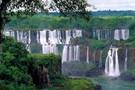 Patagonia et les Chutes d