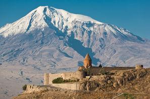 Armenie-Yerevan, Circuit Secrets d'Arménie