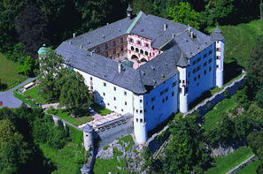 Circuit Decouverte du Tyrol