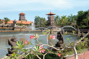 Bali-Denpasar, Circuit Féerie Balinaise