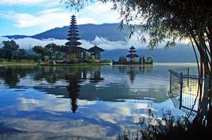 Bali-Denpasar, Combiné hôtels Des sables de Bali à l'île de Lombok 3*