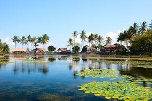 Bali-Denpasar, Circuit De Bali aux iles Gili