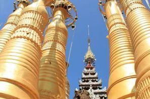 Birmanie-Mandalay, Circuit Splendeurs du Myanmar