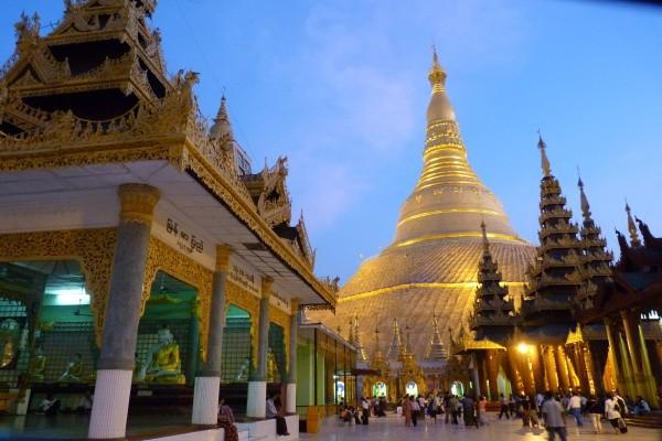Birmanie Premieres Circuit Premiers Regards Birmanie3* Mandalay Birmanie