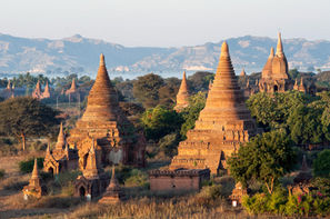 Birmanie - Mandalay, Circuit Trésors de Birmanie