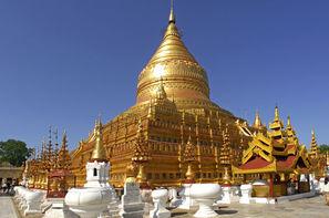 Birmanie-Rangoon, Circuit Légendes Birmanes - Extension séjour Plage Hôtel Amata