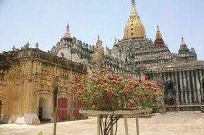 Birmanie-Yangon, Circuit Les incontournables de la Birmanie 3*