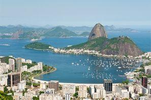 Bresil-Sao Paulo, Circuit Merveilles du Bresil & Extension Pantanal