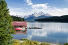 Canada - Calgary, TOTEMS & GLACIERS