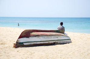 Cap Vert-Ile de Sal, Circuit En Etoile : Trésors Cachés de Sal 4*