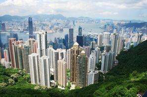 Chine - Hong Kong, Circuit Chine Magique - Hébergements en hôtels 4* et 5*