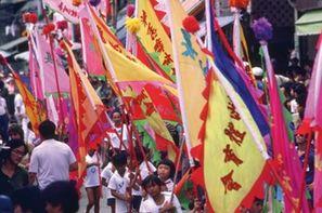Chine-Kunming, Circuit Le Yunnan, Chine des Minorités en privatif