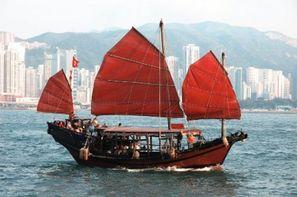 Chine-Pekin, Circuit Splendeurs de Chine et de Hong Kong