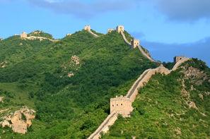 Chine-Pekin, Circuit Grande découverte Chinoise