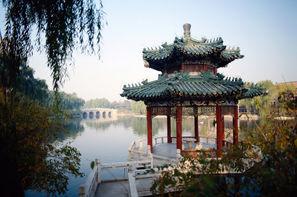 Chine-Pekin, Circuit Essentiel de la Chine 3*
