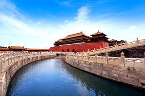 Chine-Pekin, Circuit Panorama des dynasties 3*