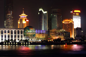 Chine - Pekin, Circuit Impressions de Chine