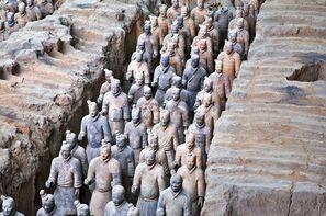 Chine-Shanghai, Circuit Chine Authentique (sans vols) 3*