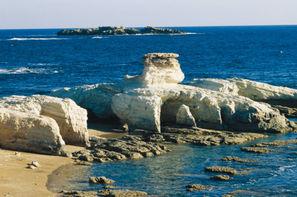 Chypre-Larnaca, Circuit Grand Tour de Chypre