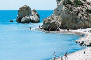 Chypre-Paphos, Hôtel Echappée chypriote depuis le Club Héliades Phaeton Beach 4*
