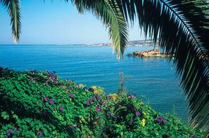 Chypre-Paphos, Circuit Chypre Sans Frontières