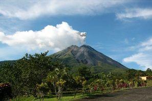 Costa Rica-San jose, Circuit Où la nature prend vie