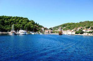 Croatie-Dubrovnik, Circuit Grand Tour de Croatie 3*