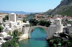 Croatie-Dubrovnik, Circuit Decouverte en etoile à Dubrovnik 3*
