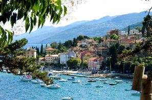 Croatie-Pula, Circuit Decouverte en étoile Istrie - Valamar Pical 3*