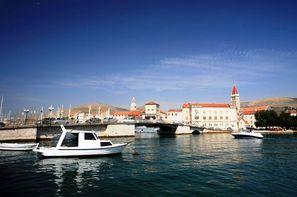 Croatie - Pula, Circuit Grand Tour de la Croatie 3*