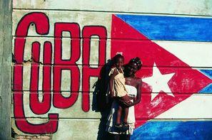 Cuba-Cayo Coco, Circuit Rythme Cubain