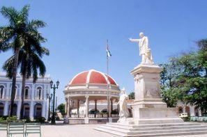 Cuba-La Havane, Circuit La Perle des Caraïbes, hôtel 5 étoiles