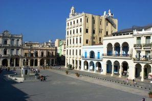 Cuba-La Havane, Hôtel Combiné La Havane Tryp Habana Libre - Lookea Peninsula Varadero 7 nuits
